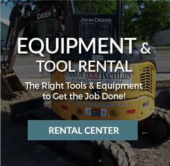 Equipment Tool Rental Rochester Auburn Syracuse NY