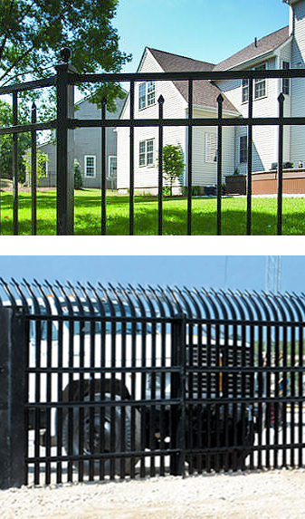 Fencing Perimeter Amp Security Solutions Secor Pro