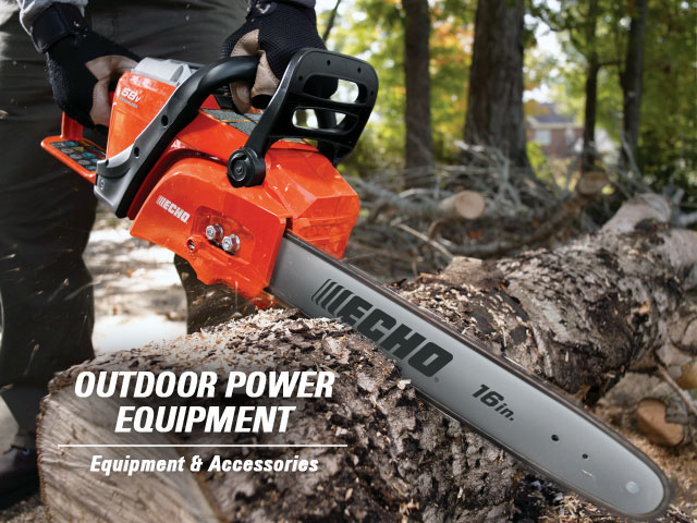 echo-usa outdoor power equipment rochester syracuse auburn ny